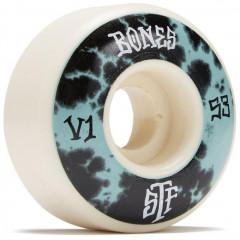 Колёса Bones (STF V1) SS19 - Deep Dye 53 mm