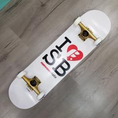 """Скейтборд Footwork Classic I LOVE SB 7.75"""""""