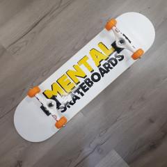 """Скейтборд Mental Skateboards 8.125"""""""