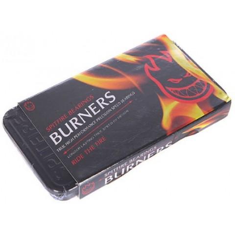 Подшипники для скейтборда Spitfire set Burner