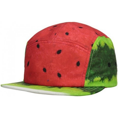 Кепка Neff Hard Fruit Camper